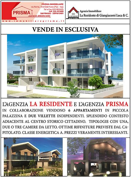 Agenzia Immobiliare Prisma Fano